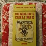 Recipe 1.4:  Chili-stuffed Baked Potatoes
