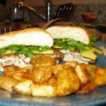 Recipe 1.3:  Summer Chicken Sandwiches with Homestyle Potatoes