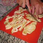 Recipe 3.5:  Strawberry Fields Salad