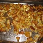 Recipe 4.3:  Chicken Caesar Salad