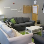 Youth Room Redesign