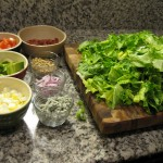 Recipe 8.1: Cobb Salad