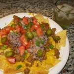 Recipe 14.4: Game-day Nachos