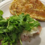 Recipe 11.3: Prosciutto, Fig, and Manchego Cheese Sandwiches with Potato Chips
