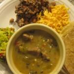 Recipe 12.4: Green Chili Bowls