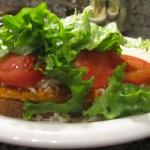 Recipe 12.3: Buffalo Chicken Sandwiches