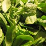 Recipe 20.3: Pasta with Spinach Pesto