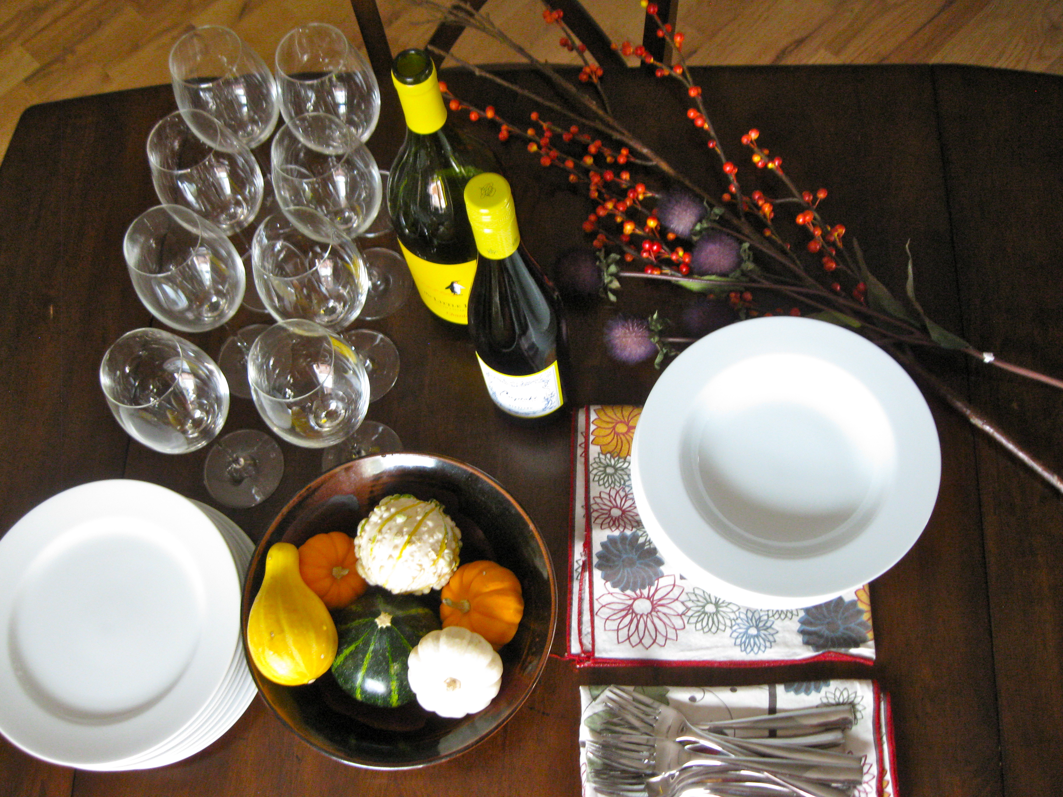 The $5 Dinner Party