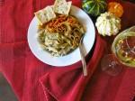 Pasta Bar Recipes